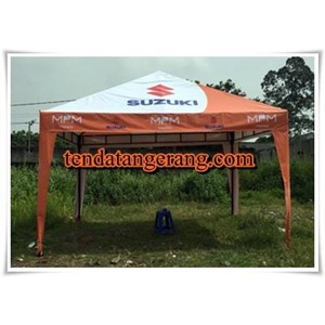 Tenda Promosi 3x4