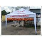 Tenda Promosi 3x4 untuk event showroom mobil 2