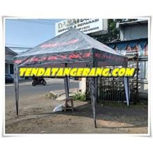 Promotion tent 3x3