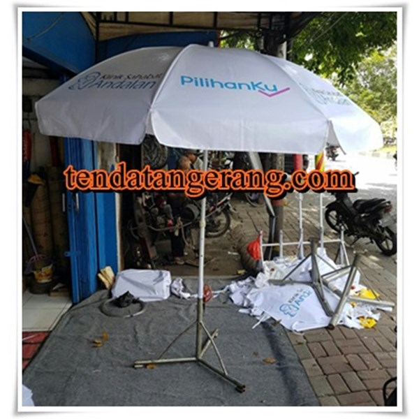 Tenda Payung