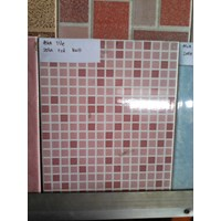 Keramik Dinding Kamar Mandi Asia Tile