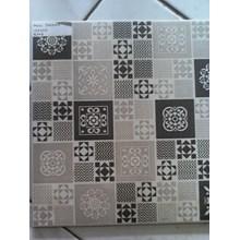 Lantai Keramik Kamar Mandi 25x25 Mass Rectura 2