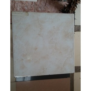 Lantai Keramik Asia Tile Nirwana Cream