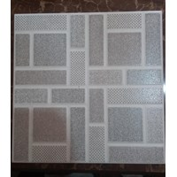 Lantai Keramik Mass Rectura 141-212 Grey 1
