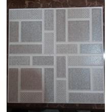 Lantai Keramik Mass Rectura 141-212 Grey