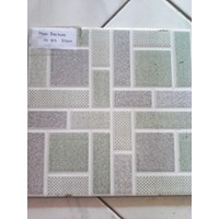 Lantai Keramik Mass Rectura 141-203 Green 1