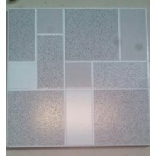 Lantai Keramik Mass Rectura 111-212 Grey