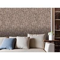 Dinding Keramik Centro Lock & Lock LS-1505 Brown