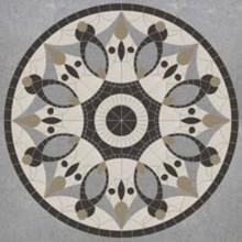Granito Mosaic Sahara Giallo 120x120