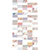 Jual Keramik Dinding Roman dPatchwork Colore W63713 2