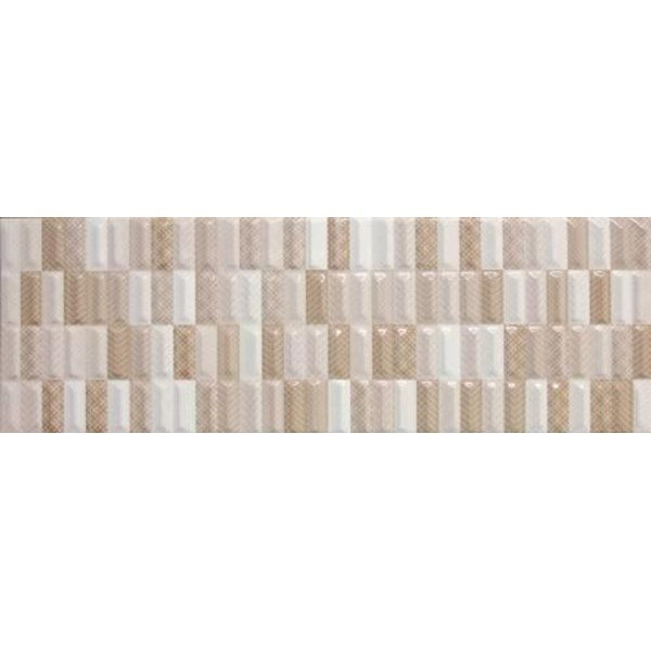 Keramik Dinding Roman dGrafico Beige W62733