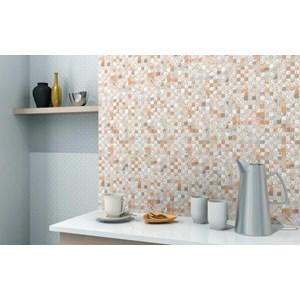 Keramik Dinding Roman Hawkins