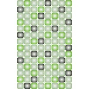 Keramik Dinding Kia Rubik