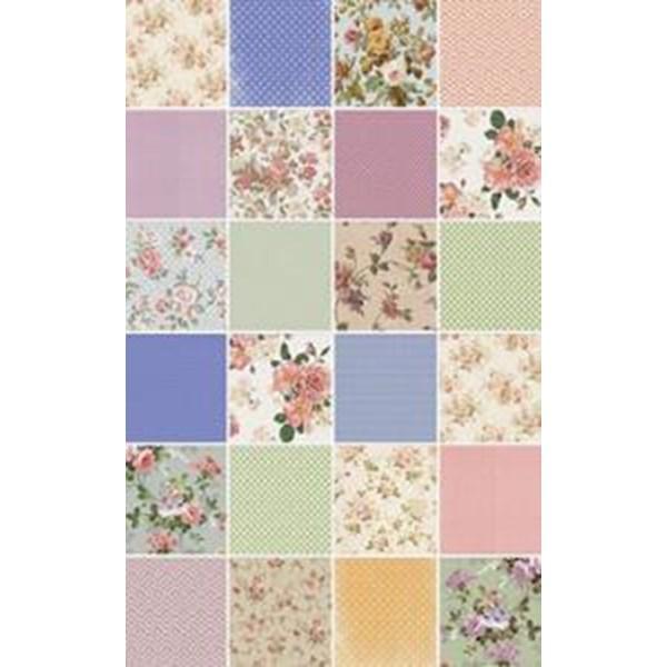 Keramik Dinding Kia Hazel Pink