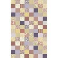 Keramik Dinding Kia Aster Yellow 1