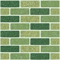Lantai Keramik Kia Bricko Green 1