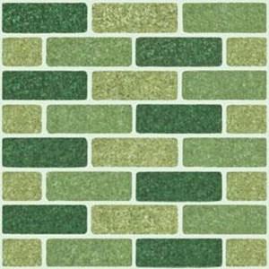 Lantai Keramik Kia Bricko Green