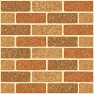 Lantai Keramik Kia Bricko Teracotta