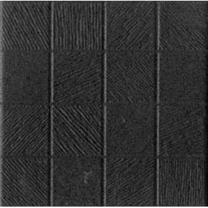 Lantai Keramik Asia Tile Alpha Black