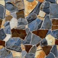Keramik Lantai Mulia Signature Riverstone Marine