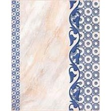 Wall Ceramic Mulia Spectrum Fressia Blue