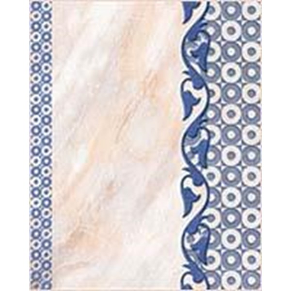 Keramik Dinding Mulia Spectrum Fressia Blue