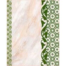 Wall Ceramic Mulia Spectrum Fressia Green