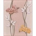 Keramik Dinding Mulia Spectrum Iris Pink 1