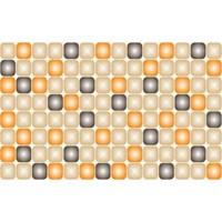 Keramik Dinding Kia Rubik Beige
