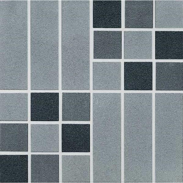 Keramik Lantai Roman Universal Grey G227704