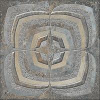 Crystal Granit Padma Grey