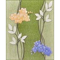 Keramik Dinding Mulia Spectrum Iris Green 1