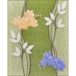Keramik Dinding Mulia Spectrum Iris Green