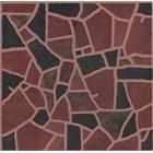 Keramik Lantai Mulia Spectrum Aztec Brown 1