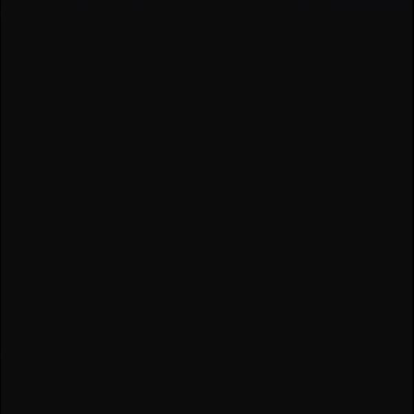 Granit Valentino Gress Super Black 80x80