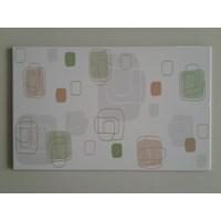 Beli Keramik Dinding Mulia Signature Altima Green 25x40 4