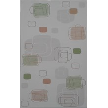 Wall Ceramic Mulia Signature Altima Green 25x40