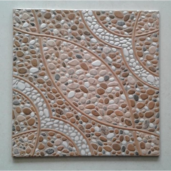 Keramik Lantai Mulia Signature Neo Riogrande Beige