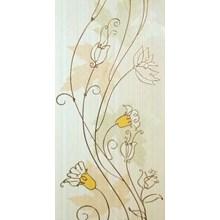 Keramik Dinding Roman Inserto Silva Gold 30x60