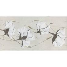 Keramik Dinding Roman Inserto dSerio Bloom 30x60 Kw 1