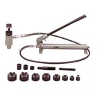 Hydraulic Puncher OPT - Hydraulic Puncher OPT PP-70 3
