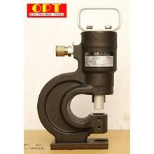 Hydraulic Puncher OPT - Hydraulic Busbar OPT -  Hydraulic Puncher OPT PP-70