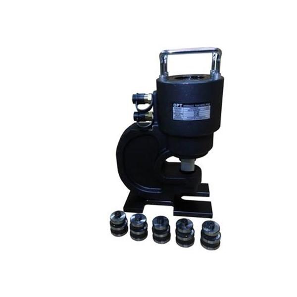 Hydraulic Puncher OPT - Hydraulic Puncher OPT PP-70
