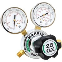 Regulator Gas Harris 25-GX