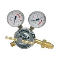 Regulator Gas LPG - Harris - Harris 896 DS - Regulator Gas