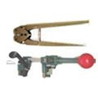 Mesin Pembungkus dan Banding  - SPOT - Strapping Hand Tools - Packing Tool Polyester