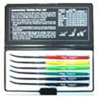 Jual Hardness Tester Tsubosan HRC40-HRC65