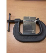 Welding C-Clamp