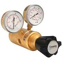 Regulator Gas Harris - Regulator Harris HP-750 - Servo Dome Regulator HP-750 Series