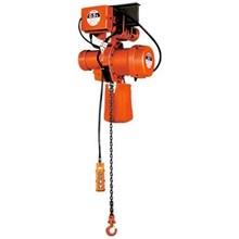 Hoists - Nitchi - Electric Chain Hoist - Electric Chain Hoists Nitchi MH-5.